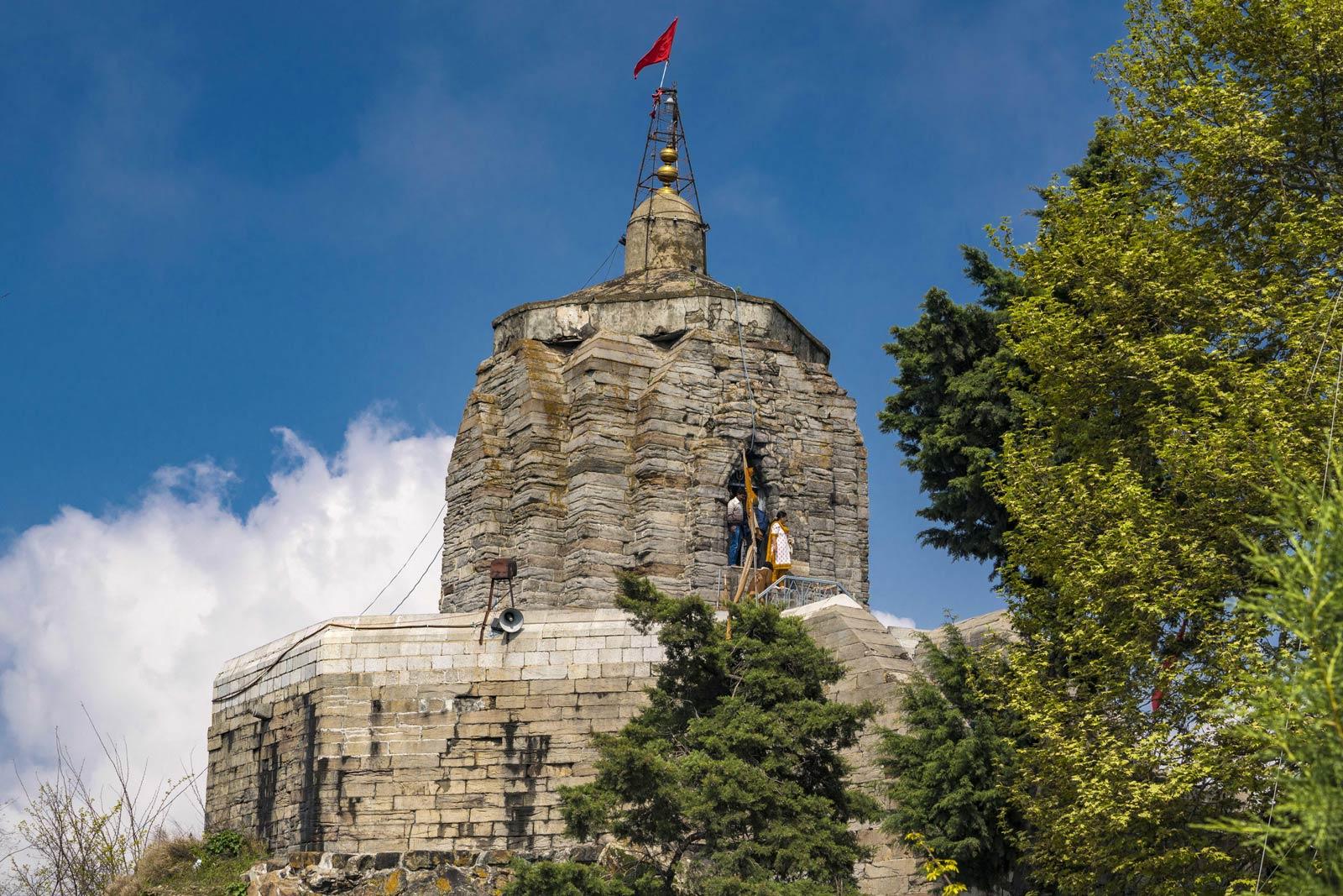 Top 8 Hindu Temple in Srinagar-EaseMyTrip