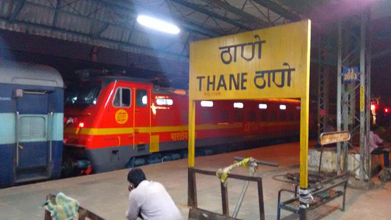How to reach Thane from Mumbai Airport-EaseMyTrip