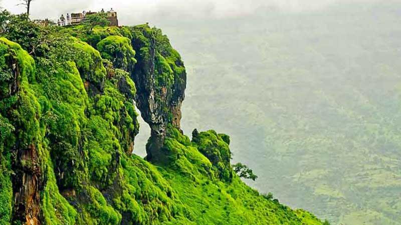 How to reach Mahabaleshwar from Mumbai-EaseMyTrip