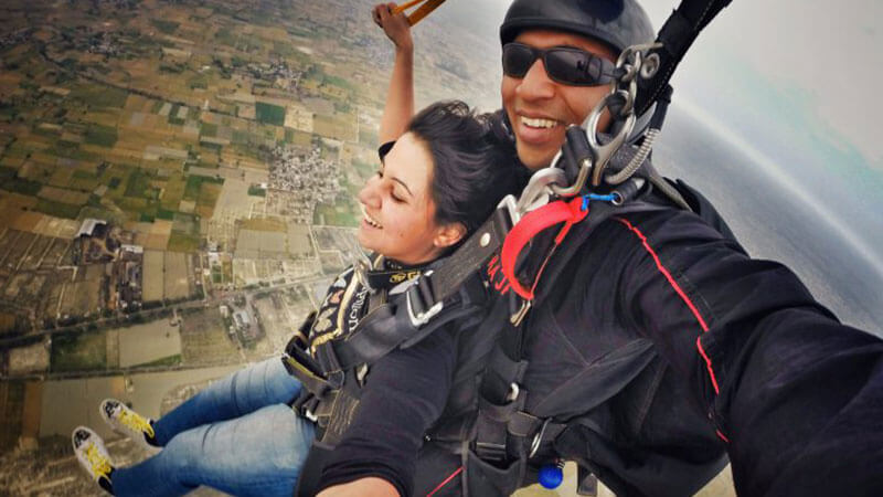Discover Adventurous Activities in and around Delhi for Fun