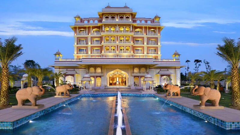Top 10 Best Heritage Hotels In India To Enjoy A Royal Vacation