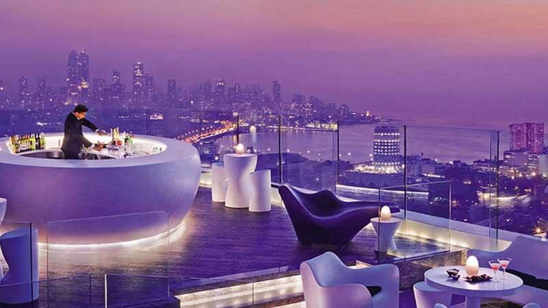 Private dinner date in mumbai