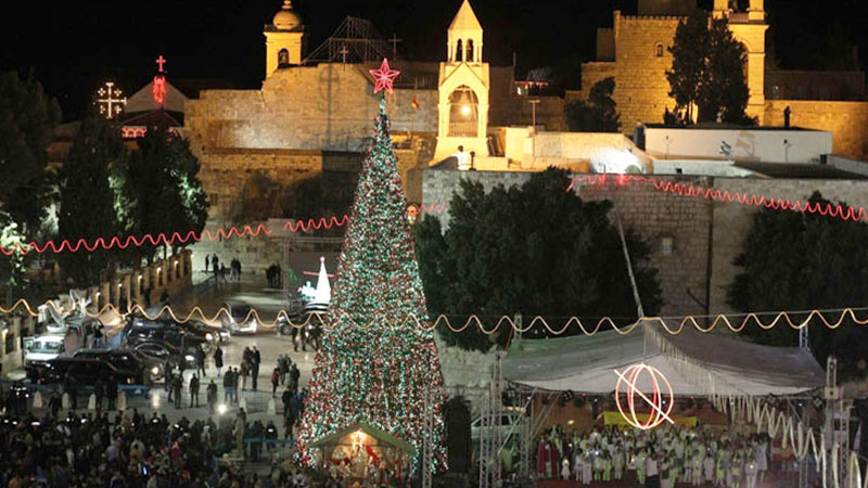 Magic Of Christmas Location Change 2021